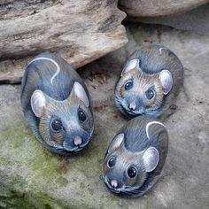 Mice rocks