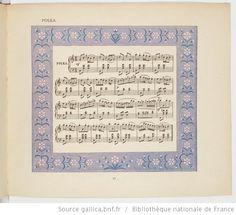 Vieilles chansons et rondes pour les petits enfants, notées avec des accompagnements faciles / par Ch. M. Widor ; Illustrations de M. Boutet de Monvel - 55