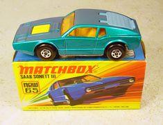 Old School Toys, Miniature Cars, Matchbox Art, Childhood Toys, Childhood Memories, Metal Toys, Diecast Model Cars, Automobile, Classic Toys
