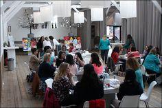 Verslag: de eerste bijeenkomst van de BBNC Kleurambassadeurs! Klik op de foto om mijn blogverslag te lezen.