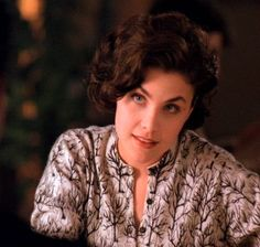 Twin Peaks: Audrey Horne tree sweater, 1990