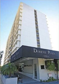 Doheny Plaza Condos In West Hollywood View All For Lease Is Updated Daily