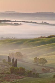 Tuscany dream...