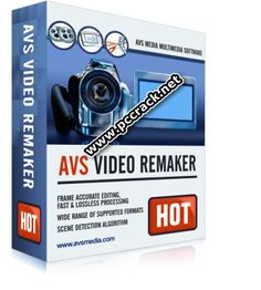 The avs video remaker 5.1.1.287 crack name software extraordinary that your capabilities and a lot of facilities for working with images in via @pccrack
