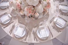 Table Settings, Weddings, Table Decorations, Furniture, Home Decor, Decoration Home, Room Decor, Wedding, Place Settings