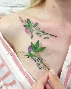 clover and grass, tattoo and stencil  клевер и колоски, отпечатки  #liveleaftattoo #tattoo #tattrx #tattoos #dsfloral #grasstattoo #nature #clovertattoo #plantattoo #botanicaltattoo #ritkit #ritkittattoo