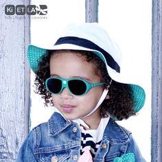 Las gafas de sol infantiles y los gorritos con protección solar de @kietlafrance estarán en nuestro stand 28 en Exponadó en Vilanova i la Geltrú (Barcelona)  ¡Estamos deseando mostrarte todos los colores y modelos disponibles!  #ExpoNadó #bbgrenadine #ExpoNadó_emocionat #kietla #gafasdesol #gorros #infantiles #parabebésyniños #feriagratuita