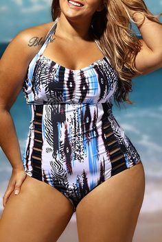 cd76d90253 27 Best Plus Size Bathing Suits images