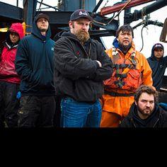Seabrooke Crew