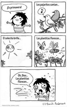 """Situaciones que describen la vida de una """"Mujer Complicada"""""""