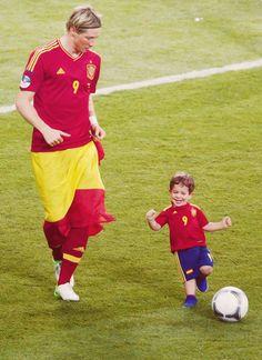 Fernando Torres     UEFA Euro 2012