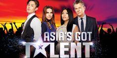 Vídeo: Assista o 1º episódio de Asia's Got Talent – Completo | Spice Girls Brasil - SpiceGirls.com.br