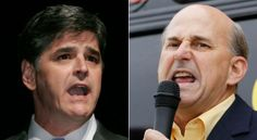 Gohmert Invites Hannity To State Of Union Amidst Speculation Fox Host Will Run For Office1/23>>>>