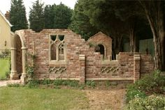 Garden Dreams - The Gothic Folly Specialists