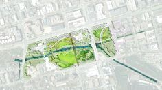 Boulder Civic Area | TLS Landscape Architecture
