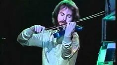 Jean-Luc Ponty - Mirage - YouTube