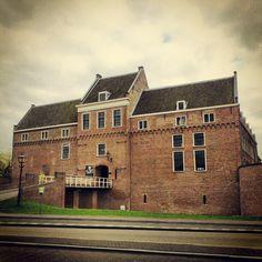 Woerden Castle