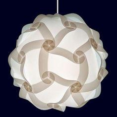 Perfil | Claudia46 | COMO HACER LA LAMPARA DE PAPEL | paper lantern