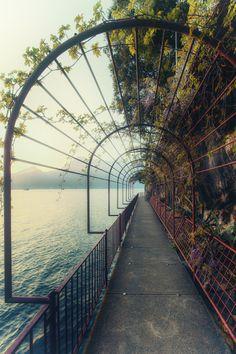 Lago di Lecco ~ Italy / by Roberto Roberti