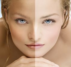 Is this replacing makeup?  Millions flock to revolutionary, new sunless tanners.