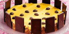 Oppskriften gir ca. Pavlova, Allergies, Pudding, Girly, Baking, Cake, Desserts, Food, Women's