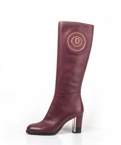 Danilo di Lea shoes F/W 2014-15 #DanilodiLea #shoes #woman #fall #winter #Italy #footwear #womenshoes #boots