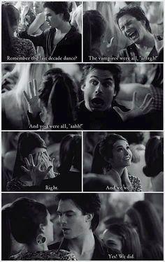 Damon and Elena 2x16