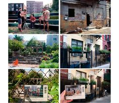 7 | See New York City's East Village Then And Now | Fast Company | business + innovation