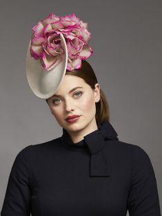 Facinator Hats, Fascinators, Turbans, Millinery Hats, Cocktail Hat, Fancy Hats, Flower Hats, Wedding Hats, Derby Hats