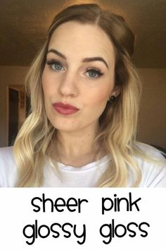 sheer pink Lipsense cred: @kissablelipsbykatie