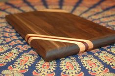 Here's a slew of new cutting boards...It's that time of year...