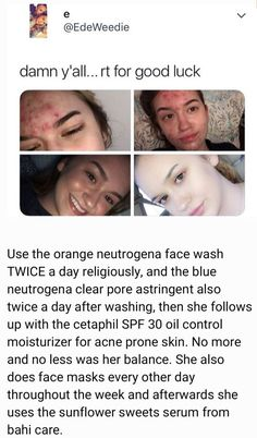 Brilliant Face skin care regimen number this is a awesome way to take essential care of one's skin. Daily bedtime skincare routine routine of facial skin care. Skin Care Regimen, Skin Care Tips, Haut Routine, Clear Skin Tips, Clear Skin Routine, Pigmentation, Healthy Skin Care, Face Skin Care, Acne Skin
