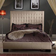Modus Furniture Ella Platform Bed $592