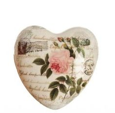 ~ Lovely Heart and Rose ~ Give Me Your Heart, All Heart, I Love Heart, Give It To Me, Valentine Ideas, Valentines, Humble Heart, Hearths, Heart Diy
