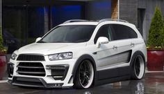 Chevy captiva modification – it looks funny like this – ☺️ – Tuncer Işık – Join the world of pin Chevrolet Captiva Sport, Crossover Suv, Cars And Motorcycles, Offroad, 4x4, Chevy, Mercedes Benz, Automobile, Trucks