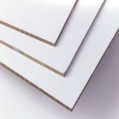 Best-Rite Porcelain Steel Marker Boards (Foil Back - Unframed) 4' x 5'
