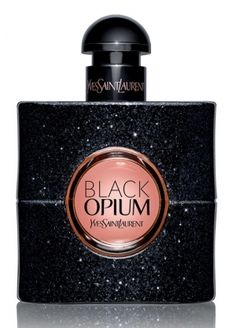 Yves Saint Laurent launches Black Opium, the new fragrance announced as a rock'n'roll interpretation of the classic that should highlight th...