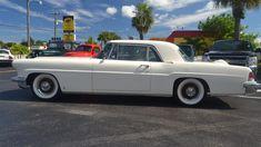 1956 Lincoln Continental Mark II Hardtop - 2