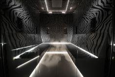 Steam room - GARDA PRIVATE HOME Alessandro La Spada