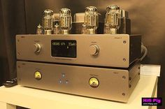 LAB12 at High End Munich 2015, get all the show reports and news on Hifipig.com #hifi #highendmunich2015 #highendmunich