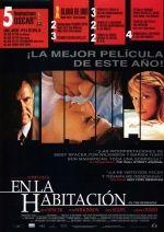 En la habitación (DVD).  Dirigida por Todd Field .  Laurenfilm, 2002.