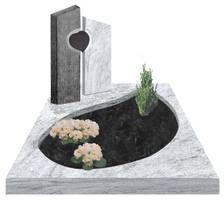 Maurer Grabmale - Individuelle Entwürfe