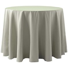 Ultimate Textile (2 Pack) Cotton-feel 60-Inch Round Tablecloth - for Wedding and Banquet, Hotel or Home Fine Dining use, Seamist Light Green #Ultimate #Textile #Pack) #Cotton #feel #Inch #Round #Tablecloth #Wedding #Banquet, #Hotel #Home #Fine #Dining #use, #Seamist #Light #Green