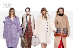 Check out the top fashion trends of Fall 2015.