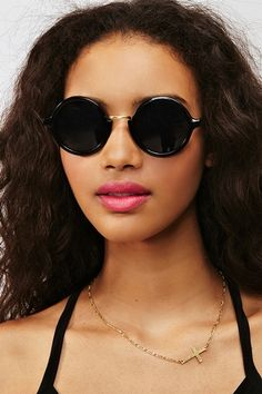 Janis Shades in Black