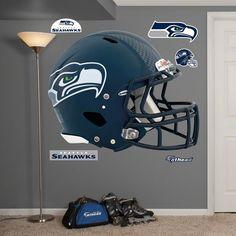 Seattle Seahawks Revolution Helmet Fathead  $99.99