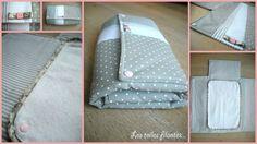 tapis a langer