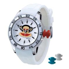 Another cute watch ... Quick I need to win the  lotto STAT!