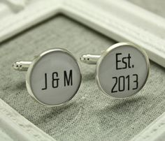 Hey, I found this really awesome Etsy listing at https://www.etsy.com/listing/124634002/monogram-initials-and-est-date-custom