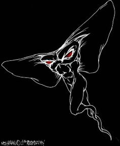 MOTHMAN: (WEST VIRGINIA, USA): One of the most fascinating cryptozoological (or more likely than not paranormal) cases of 20th century comes to us from Point Pleasant, West Virginia, and involves a flying fiend known to terrified locals as the Mothman. This legendary being is said to be a large, headless humanoid, which some claim is an oracle of doom.
